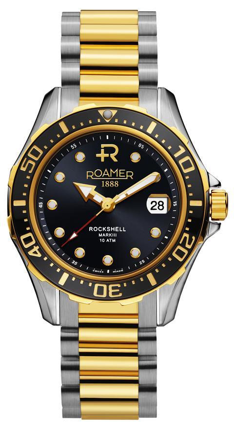 Roamer - 220633 47 55 20 -