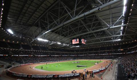 TEGERA® ny titelsponsor till Scandinavian FIM Speedway Grand Prix på Friends Arena