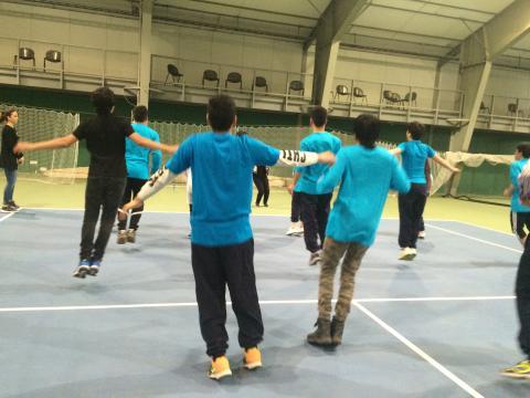 Oslo Streetdance Studio fikk ungdommene i aktivitet