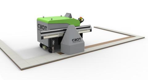 Almi Invest investerar i CBots seende robot