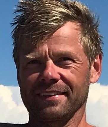 Henrik Langeland i gang med nytt bokmanus