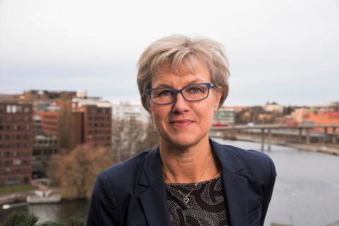 Karin Leth