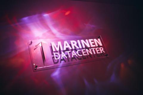 Bredband2 öppnar upp sitt nybyggda datacenter i Malmö hamn för Handelskammarens medlemmar!