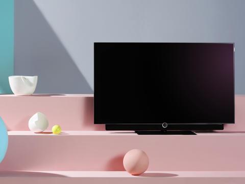 Nyhed: Loewe bild 4 OLED TV