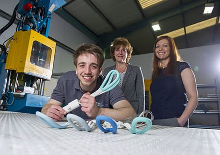 SMEs creating jobs and boosting turnover thanks to University's support