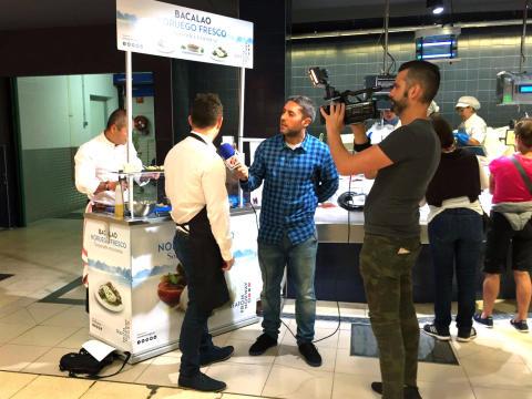 Promoterer norsk opphav i Spania