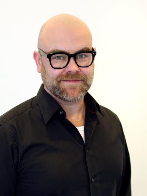 Peter Sunesson - Jury 2018