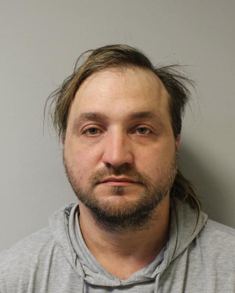 Man jailed for driving offences
