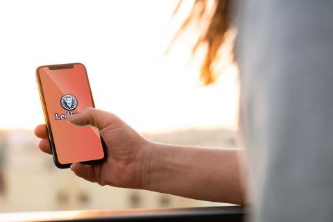 Leading the way into the mobile future - LeoVegas