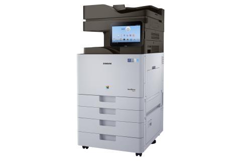Smart MultiXpress X4300 series (2)