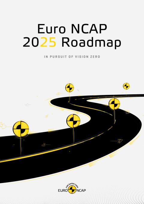 Euro NCAP Road Map 2025