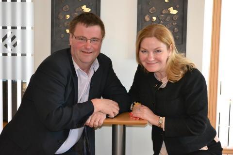 SVCA och Connect på Åre Kapitalmarknadsdagar 2015 - Ekosystemet och kapitalet som bygger Sverige