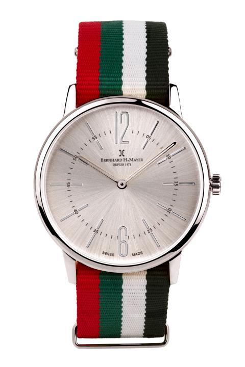 QNET launches 'Spirit Watch – United' exclusive watch collection  A Timepiece to Celebrate the 45th UAE National Day