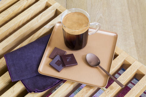 Expert er første Nespresso-maskin med en egen americano-innstilling