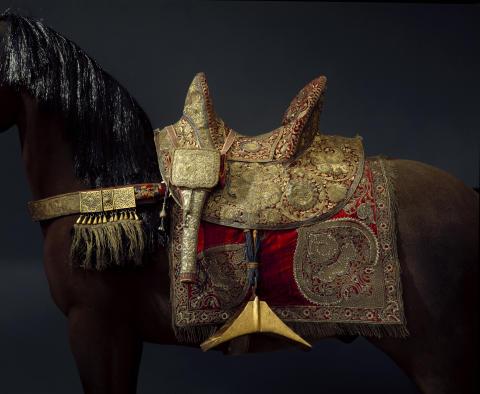 250 årsjubileum Marocko-Sverige – fest i Livrustkammaren med fri entré