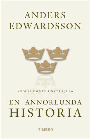 """Timbro relanserar boken """"En annorlunda historia"""""""