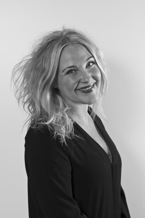 Anna Liffner - Director Talent Management at inRiver