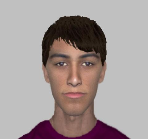E-fit and appeal following further reports of incidents in Waterlooville