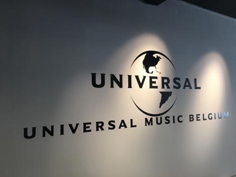 Universal Music België en LIVE Entertainment sluiten strategisch samenwerkingsakkoord