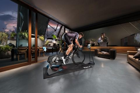 Tacx NEO 2T Smart Lifestyle