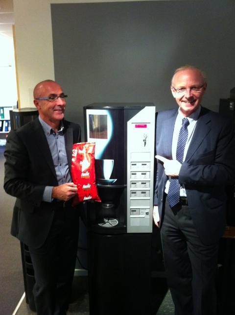 Kaffehuset Friele kjøper House of Coffee i Norge
