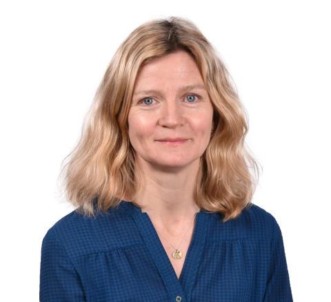 Kaja Kathrine Wendt