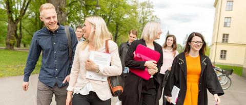 Högskolan i Gävle går mot strömmen med ökad andel kvinnliga ingenjörsstudenter