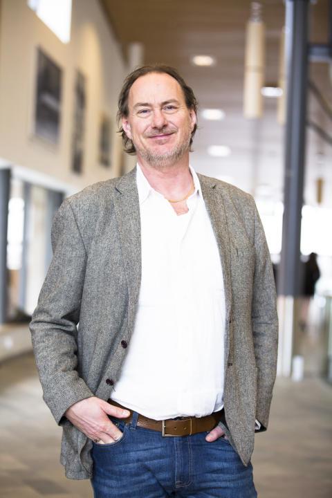 Magnus Lindh, doktor i statsvetenskap