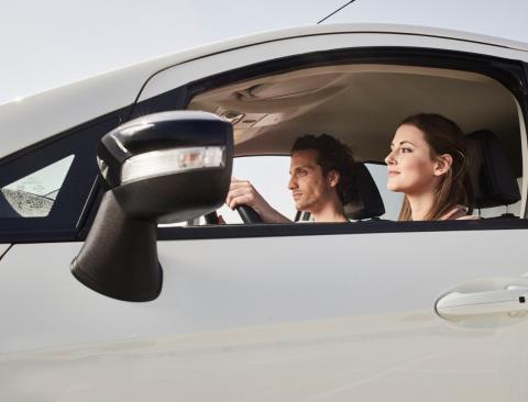 Meglepő, hogy kiknek köszönhető az európai SUV-boom: a modern anyukáknak, az ezredfordulós nemzedéknek és a fantasztikus ötveneseknek!