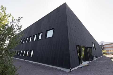 Dataton flyttar till Teknikringen i Mjärdevi Science Park