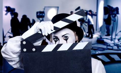 Ariadne på Naxos: Film, Fellini och 50-tal – på operan!