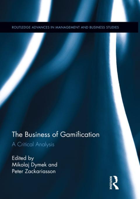 Gamification – trendigt begrepp eller verklig möjlighet?