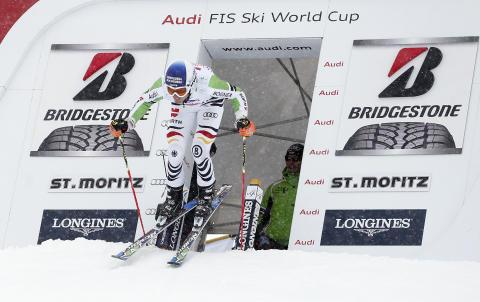 Bridgestone är tillbaka i backen med Audi FIS Ski World Cup.