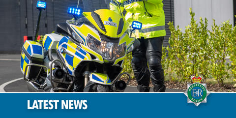 Investigation underway following reports of criminal damage in Wallasey area