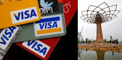 Expo Milano 2015, gli stranieri spendono il 29% in più
