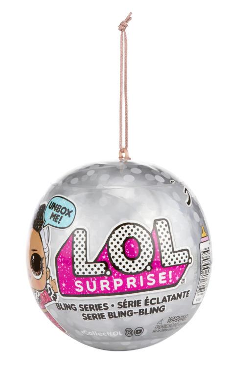 LOL Surprise Amo Toys