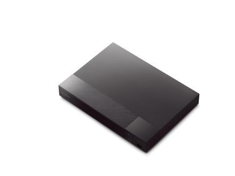 Sony introducerar High-Resolution Premium Audio och Video-spelare