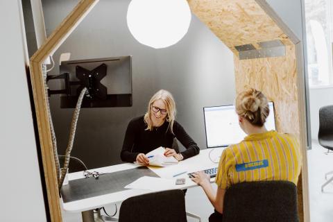IKEA Kök utökar antalet tidsbokningar och sex ytterligare planeringsstationer