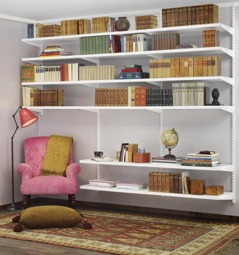 Elfa_Bookshelf