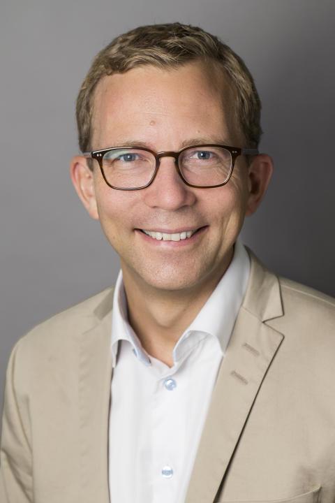 Jesper Lagerstedt, Partner Manager, Telenor Connexion