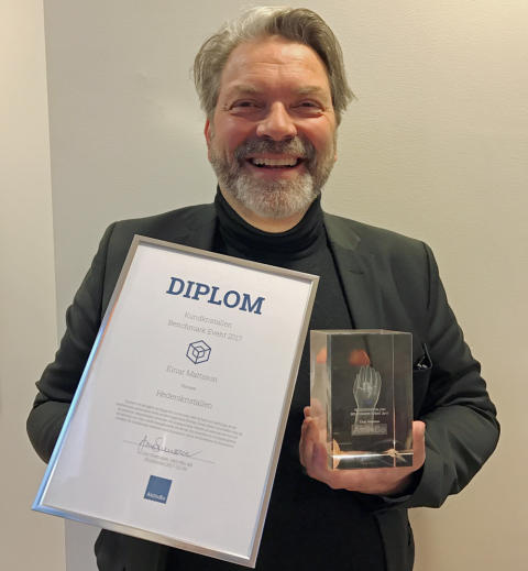 Björn Schenholm Ristborg