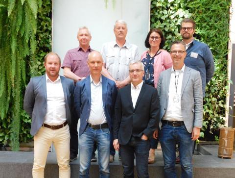 Powel vinner offentlig anbud i Sverige
