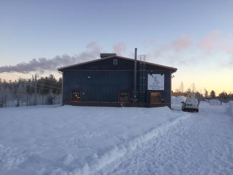 Miljöbelönad mattservice från Malmö till Kalix