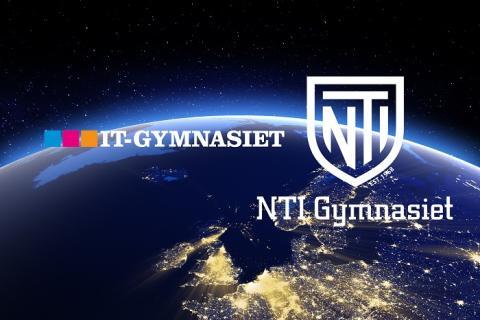 IT-Gymnasiet och NTI Gymnasiet går samman