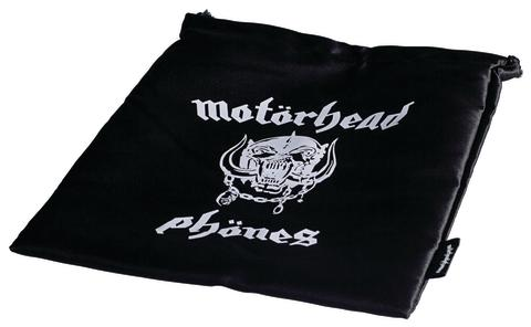 Motörheadphönes made for Rockers by Rockers