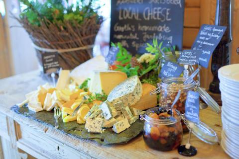 15 gårdar att besöka i Norge –       med allt från lokal ost till öl-provning