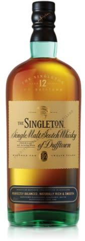 Nu lanseras The Singleton of Dufftown i Sverige