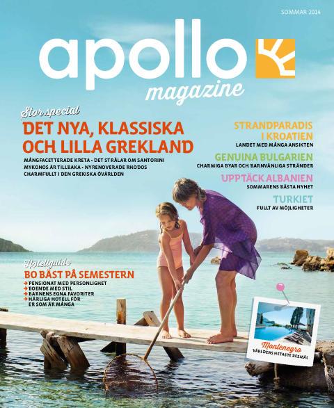 Apollo dubbelt belönad på Guldbladet-galan