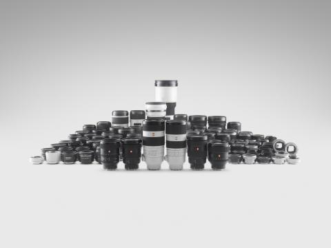 FY17 GM lens