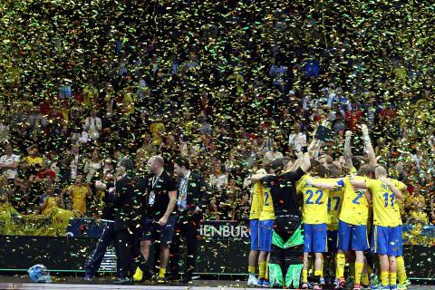 Här är Sveriges motstånd i VM-kvalet